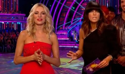 Strictly Come Dancing 2019: Eagle-eyed viewer distracted by penis-shaped prop