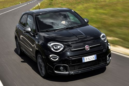 New Fiat 500X Sport: prices announced