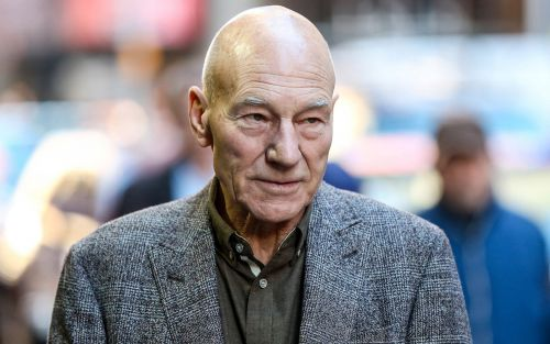Sir Patrick Stewart quits Labour Party and reveals 'awkward' encounter with Jeremy Corbyn