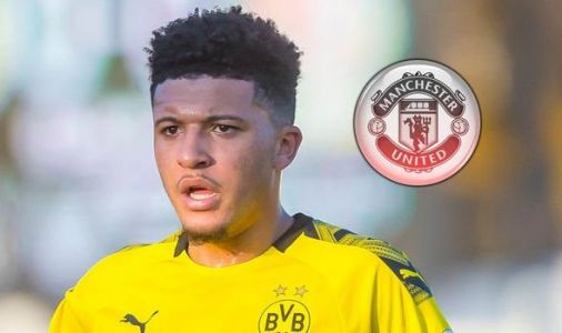 Who Man Utd think Jadon Sancho wants to join ahead of summer transfer window