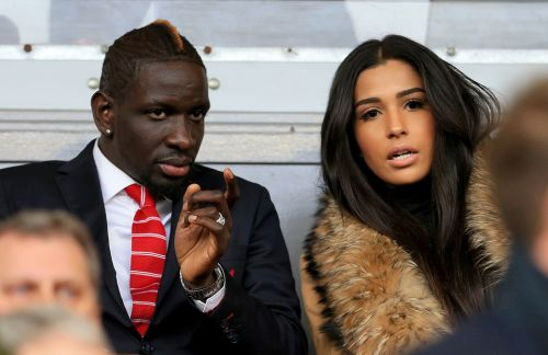 Premier League star Mamadou Sakho targeted in €580k raid at multi-million pound Wimbledon house