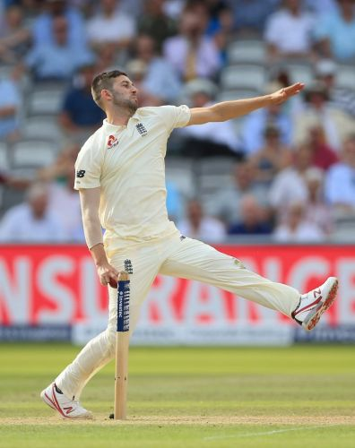 Mark Wood says he would opt for Test spot if England split squads