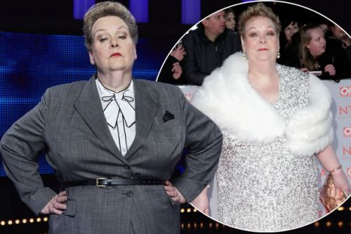 Anne Hegerty love life - The Chase star's fake husband and her life away from that grey suit