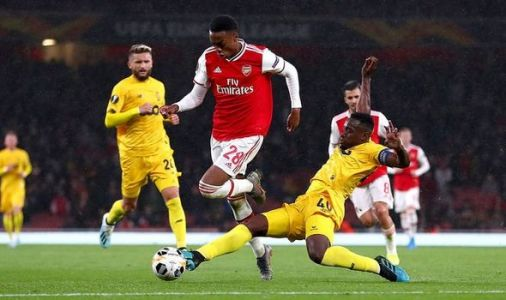 Standard Liege vs Arsenal live stream, TV channel: How to watch Europa League match