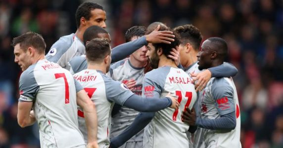 Klopp identifies main difference from last season for Liverpool
