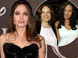 Angelina Jolie shares the most important lesson she learned from her late mother Marcheline Bertrand