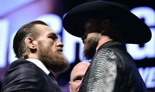 UFC 246 results LIVE: All the action and reaction as Conor McGregor takes on with Cowboy