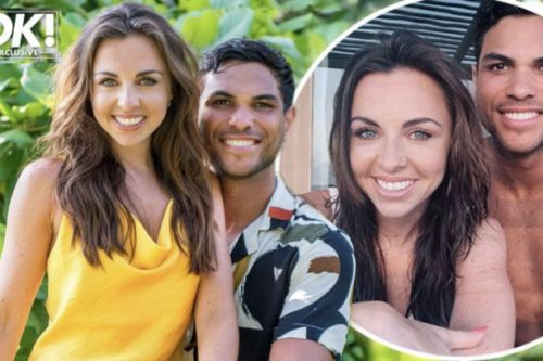 EastEnders star Louisa Lytton opens up on wedding and searching for the perfect bridal gown - EXCLUSIVE