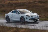 Alpine A110 S 2020 UK review