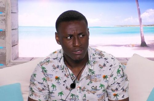 Sherif Lanre Reveals The Truth Behind His Love Island Departure