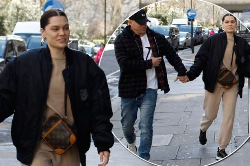 Jessie J and Channing Tatum 'back together two months after splitting'