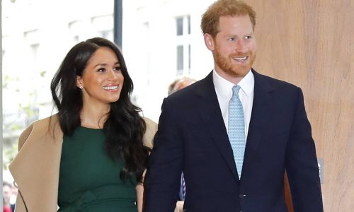 Prince Harry and Meghan Markle take pause on royal break for this important reason