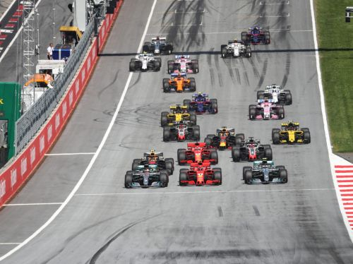 Austrian GP 2020: Time, TV channel, live stream, grid
