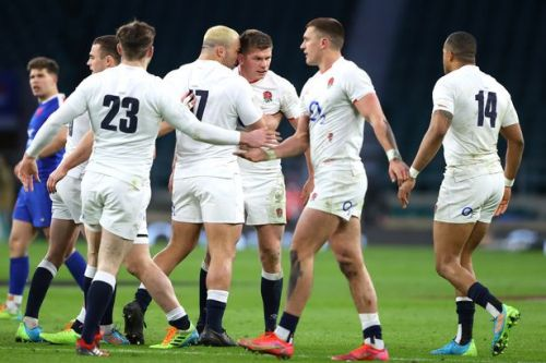England will bid for 2031 Rugby World Cup - just 16 years after last hosting tournament
