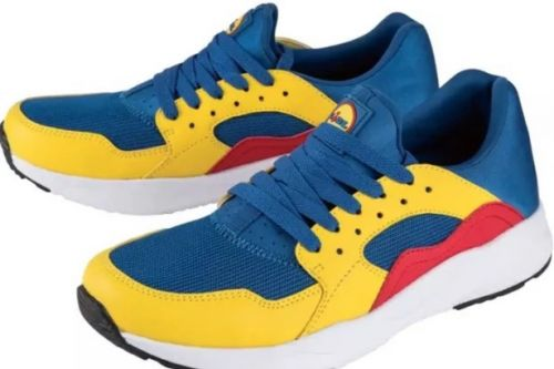 Lidl £14 trainers being flogged for £5,400 online after sparking trend