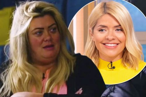 Dancing On Ice's Gemma Collins breaks silence as Holly and Phil brand her 'diva'