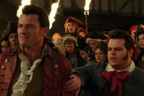 Disney confirms Beauty and the Beast spin-off TV series from Once Upon a Time creators