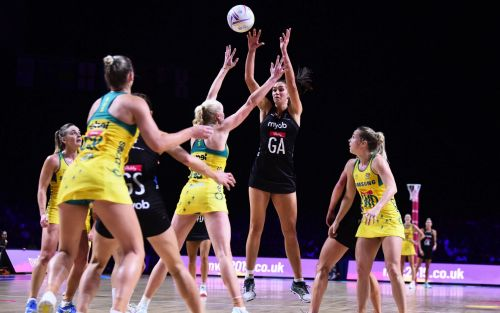 Australia vs New Zealand, Netball World Cup 2019 final: live score and latest updates