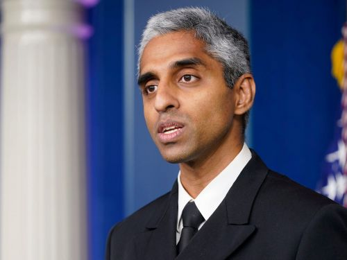 Surgeon general says he's 'deeply concerned' as COVID-19 cases reach record highs in Florida