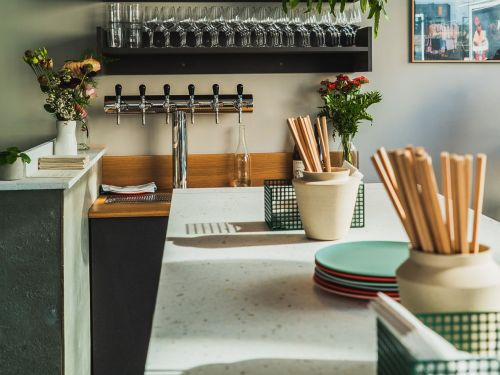 Playful Grill Restaurant Peg Will Reopen With a Roaming Set Menu in Clapton