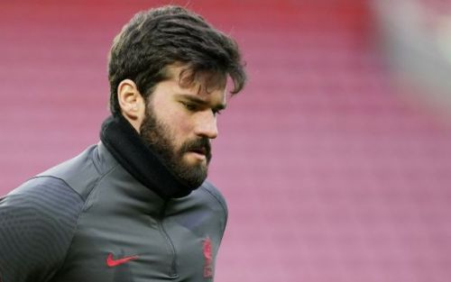 Liverpool target La Liga free agent as Reds prepare contingency plans in case of contract rejection