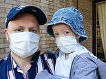 Four-year-old recovers from coronavirus he got during treatment for cancer