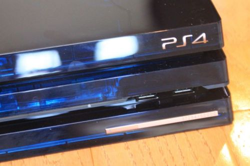 Sony inadvertently leaks player counts for PS4 titles
