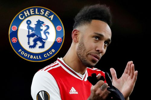 Chelsea consider an audacious move to sign Pierre-Emerick Aubameyangfrom Arsenal