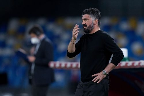 Tottenham make decision on Gennaro Gattuso after furious backlash from fans