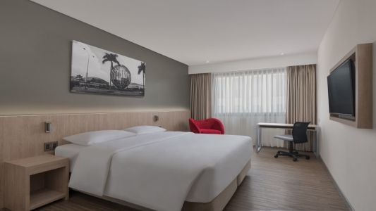 Park Inn by Radisson opens new property in Philippines