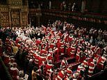 Peers blast 'completely ridiculous' government plan to move the House of Lords to York