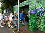Wimbledon goes digital with new online ticket ballot for 2020 tournament
