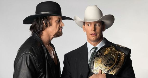 The Undertaker's 'lost match': WWE legend faced JBL in unseen 48-minute epic never shown on television