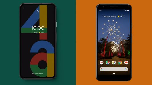 Google Pixel 4a vs Google Pixel 3a: how does 2020's phone compare?
