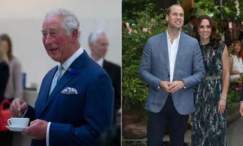 Prince Charles' Northern Ireland visit set to make Kate Middleton and Prince William jealous - details