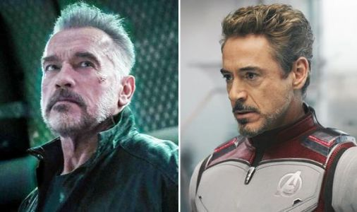 Avengers Endgame time travel SLAMMED by Terminator Dark Fate director over THIS