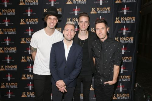 Christian rock band Hawk Nelson respond after lead singer reveals he doesn't believe in God