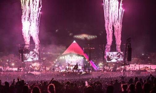 Glastonbury: Michael Eavis says he cannot guarantee festival will go ahead next year