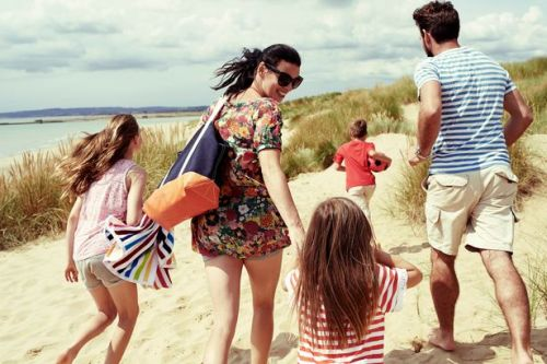 Summer holidays abroad may be off cards after warning of 'a lot of work to do'