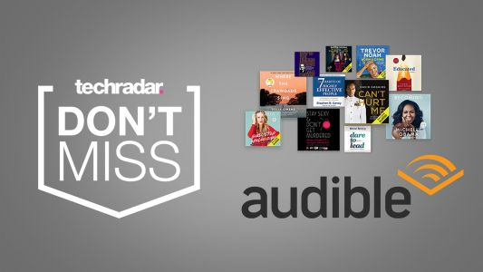 Prime members can grab an Audible trial subscription for just 99p