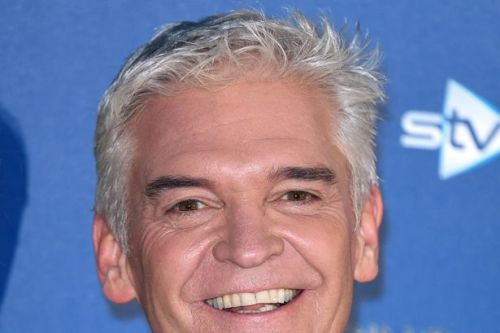 Phillip Schofield addresses claim he'll be in Strictly's 'first same sex couple'