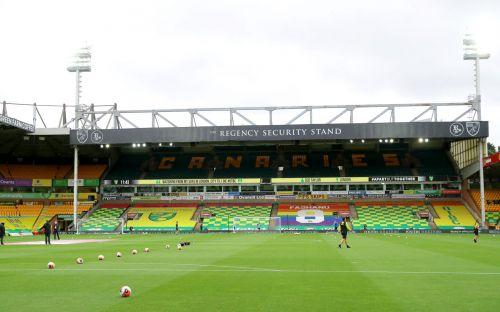 Norwich City vs West Ham, Premier League: live score and latest updates