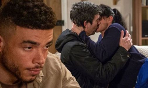 Emmerdale spoilers: Nate Robinson's revenge for Cain Dingle flawed in Moira affair twist?