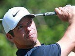 Paul Casey retains the Valspar Championship as he sees off world No 1 Dustin Johnson