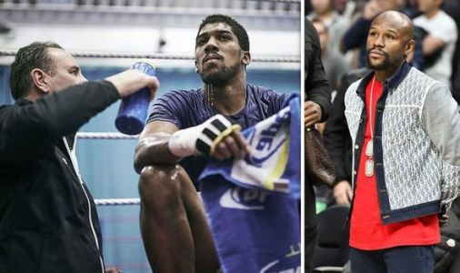 Boxing news: Anthony Joshua discusses fear, Floyd Mayweather development, Wilder on WWE