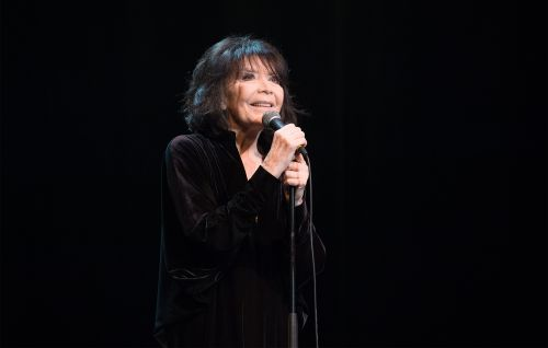 French actress and singer Juliette Gréco dies aged 93