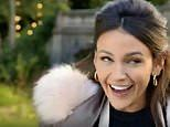 Great Celebrity Bake Off: Michelle Keegan and Caroline Flack compete in new preview