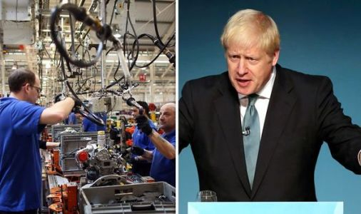Business leader's Brexit warning: Crippling uncertainty is harming our industries