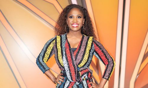 Who is the new Strictly Come Dancing judge Motsi Mabuse?