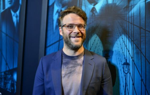 "Seth Rogen says he was ""traumatised"" by 'The Interview' hacking scandal"